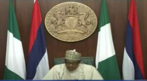 Full Text: Buhari's Democracy Day, June 12, national broadcast
