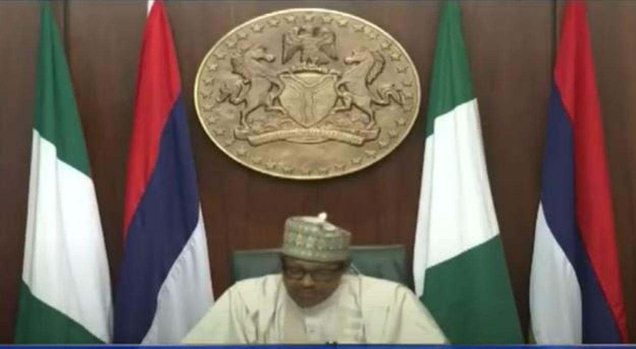 COVID-19: Democracy under threat — Buhari