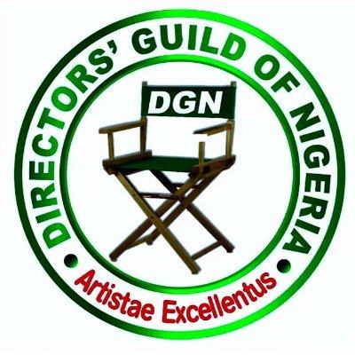 Directors' Guild of Nigeria, DGN,