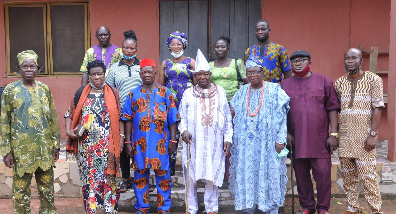 Edo 2020: Traditional medicine practitioners back Obaseki's re-election bid