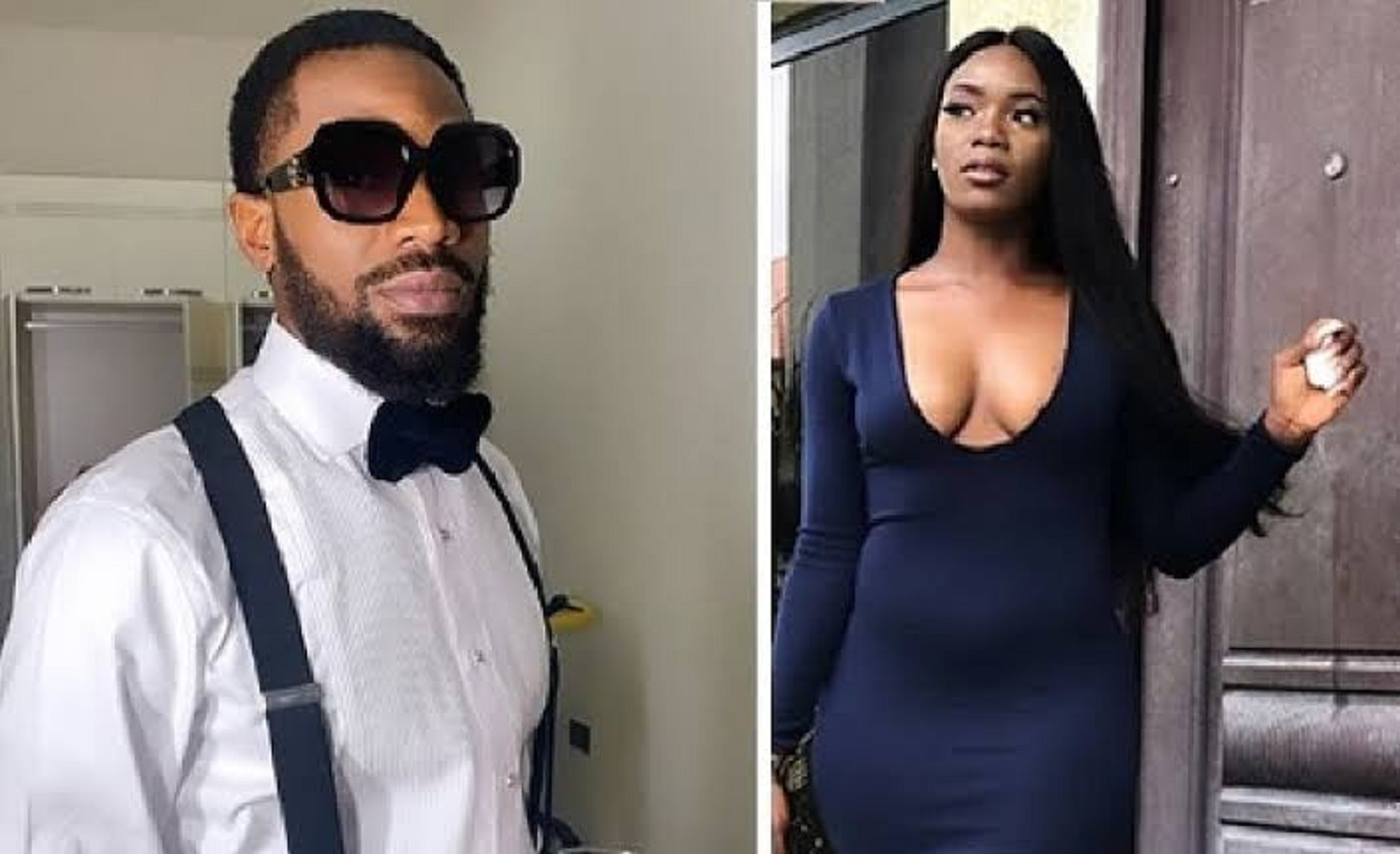 DBanj's rape allegation: The twists and turns