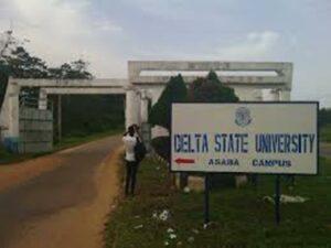 DELSU improves in national, global rankings