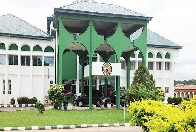Ekweremadu's brother dies after slumping during budget defence in Enugu State House of Assembly