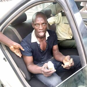 Father of five rescued from committing suicide in Ogun