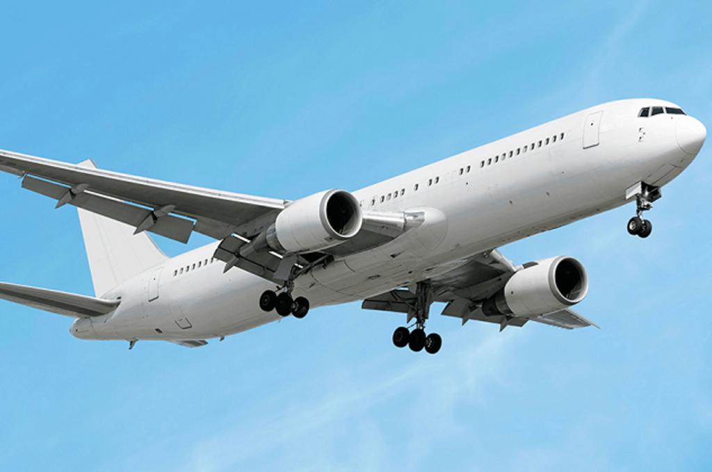 Passenger dies aboard evacuation flght from Lagos to Mumbai
