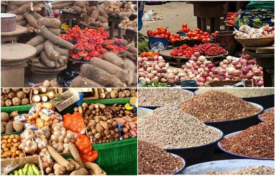 Nigeria's food security needs efficient food system management