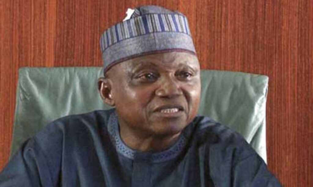 Those calling for secession are Nigeria's greatest problem – Presidency