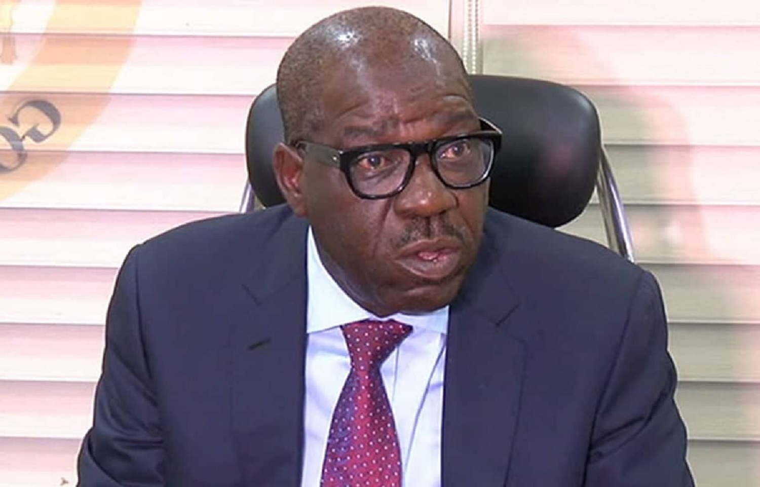 EDO: Meeting with Buhari'll decide my next move — OBASEKI