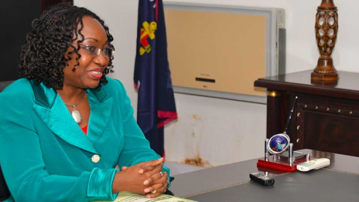 FG direct workers on GL14, above, to resume work