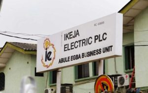 Ikeja Electric customers to experience 9-day load-shedding