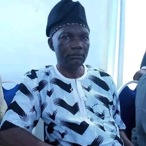 Oyetola loses aide, Jare Adebisi
