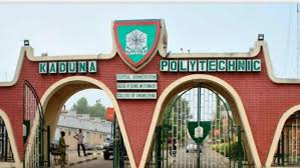 JUST IN: KADPOLY develops machines to fight COVID-19
