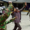 Three killed as Kenyan police fire on protesters