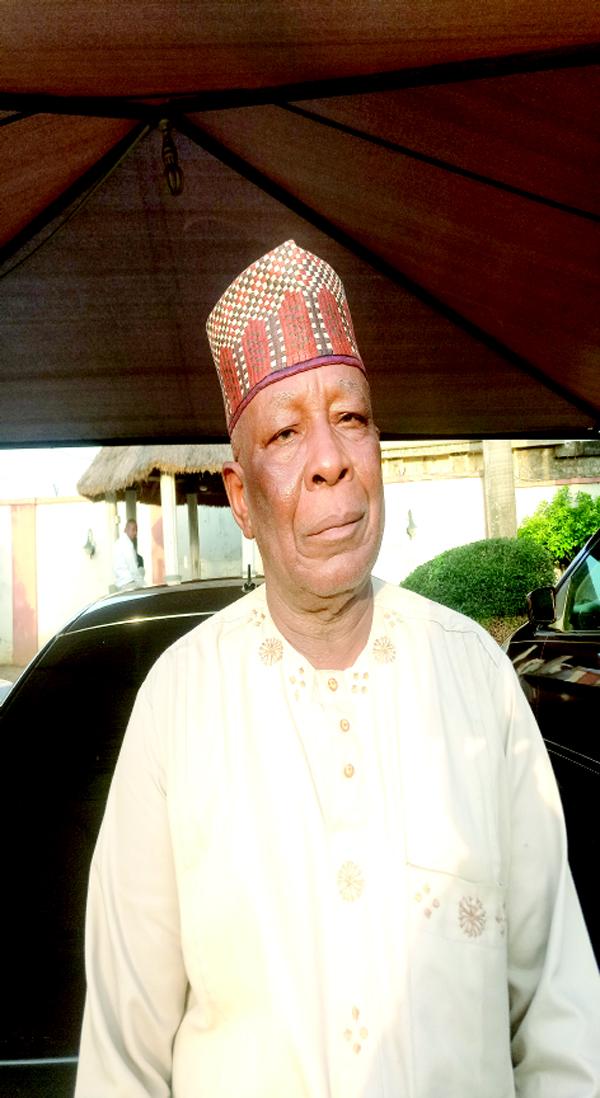 KWARA 2023: Nobody  can stop Gov Abdulrazaq's second term —APC Chieftain, Kunle Sulyman