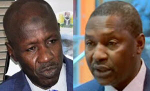 Malami recommends CP, retired DIG, AIG as replacement for Magu