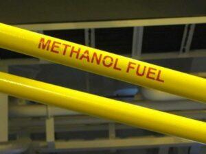 Israel to assist Nigeria in methanol fuel production