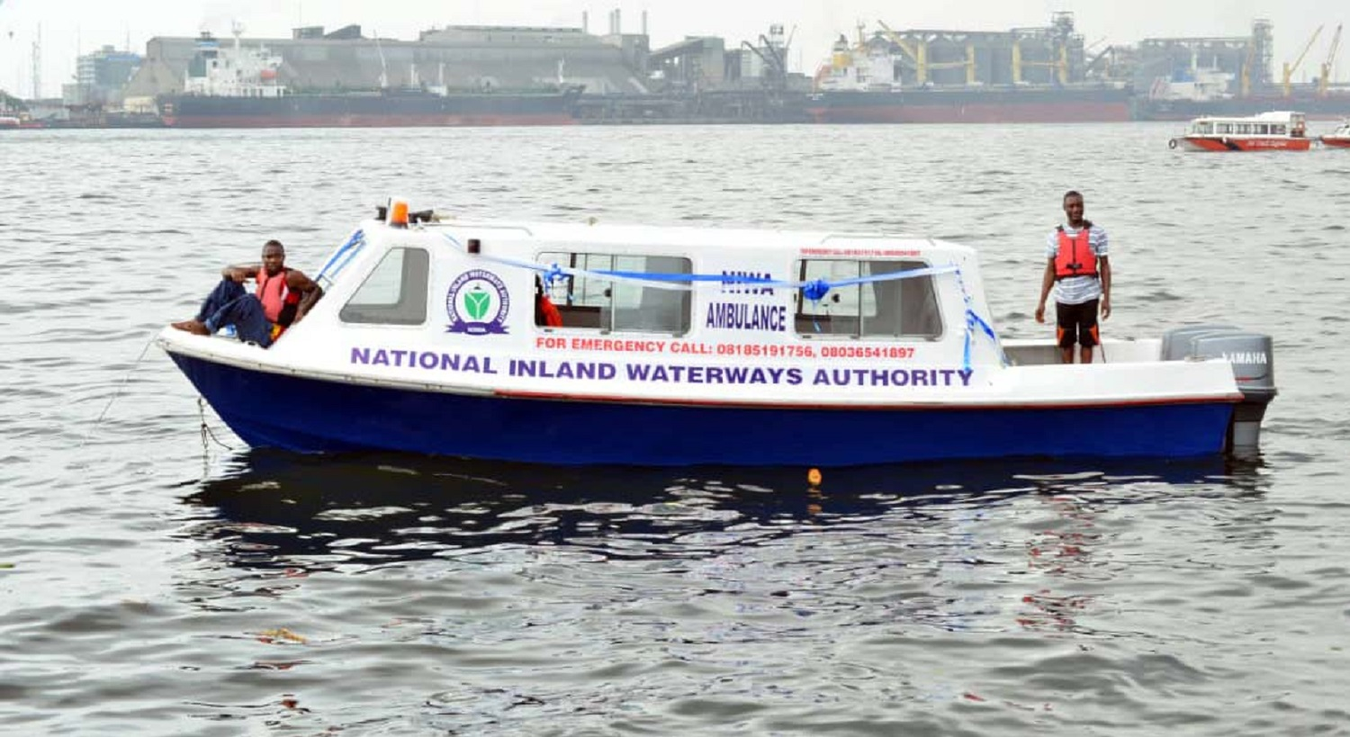 Managing director of NIWA, Chief George Moghalu has said that efforts had been intensified to ensure that Onitsha River Port in...