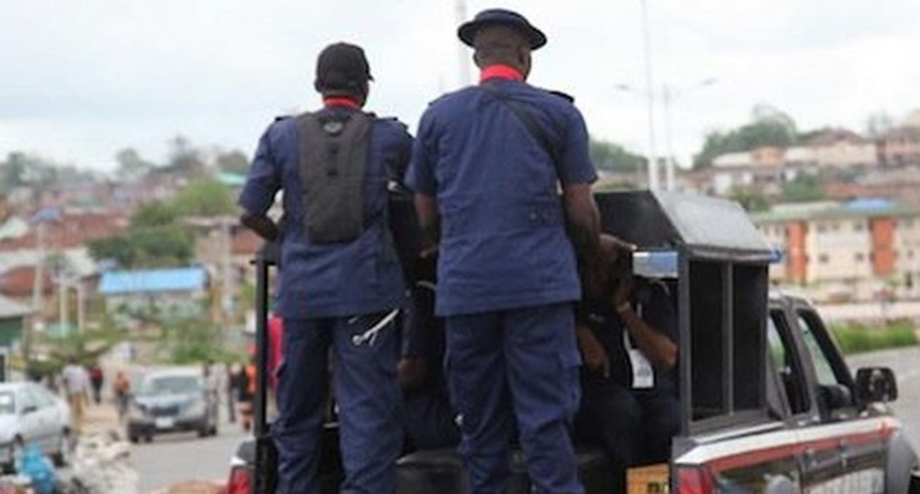 NSCDC deploys 1000 personnel for Eid festival in Osun