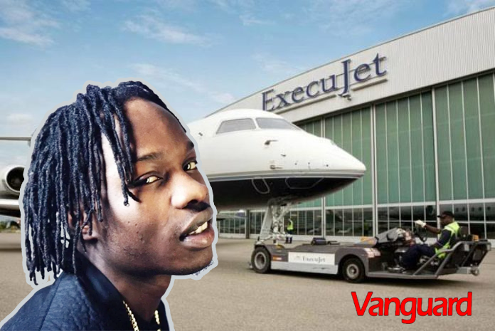 COVID-19: Police arraign Naira Marley, Manager