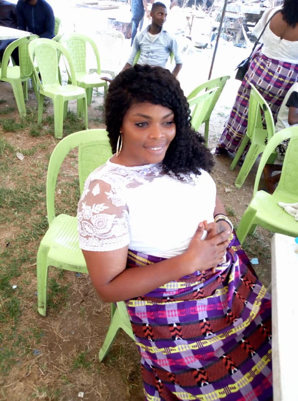 Female interior designer wins N150k entrepreneurship prize in Rivers