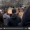 VIDEO: US anti-racism protests stretch to distant New Zealand