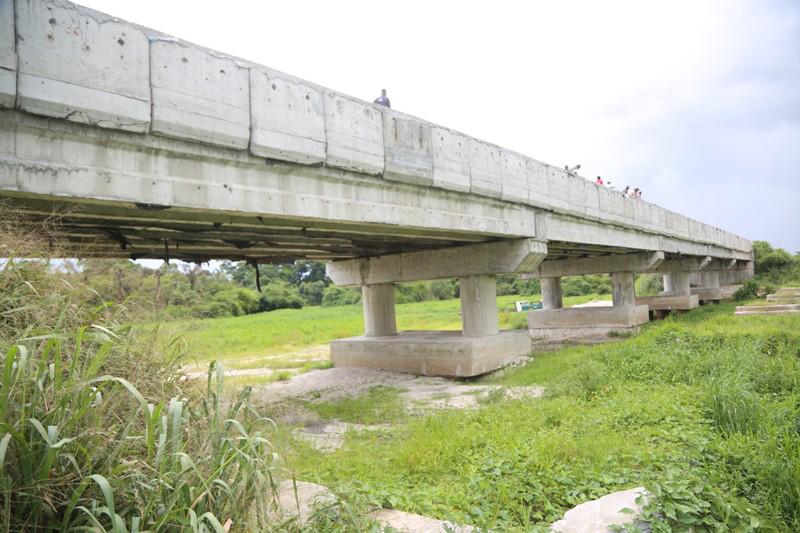 N2.3 Billion NDDC wooden bridge in Bayelsa fake news ― NDDC