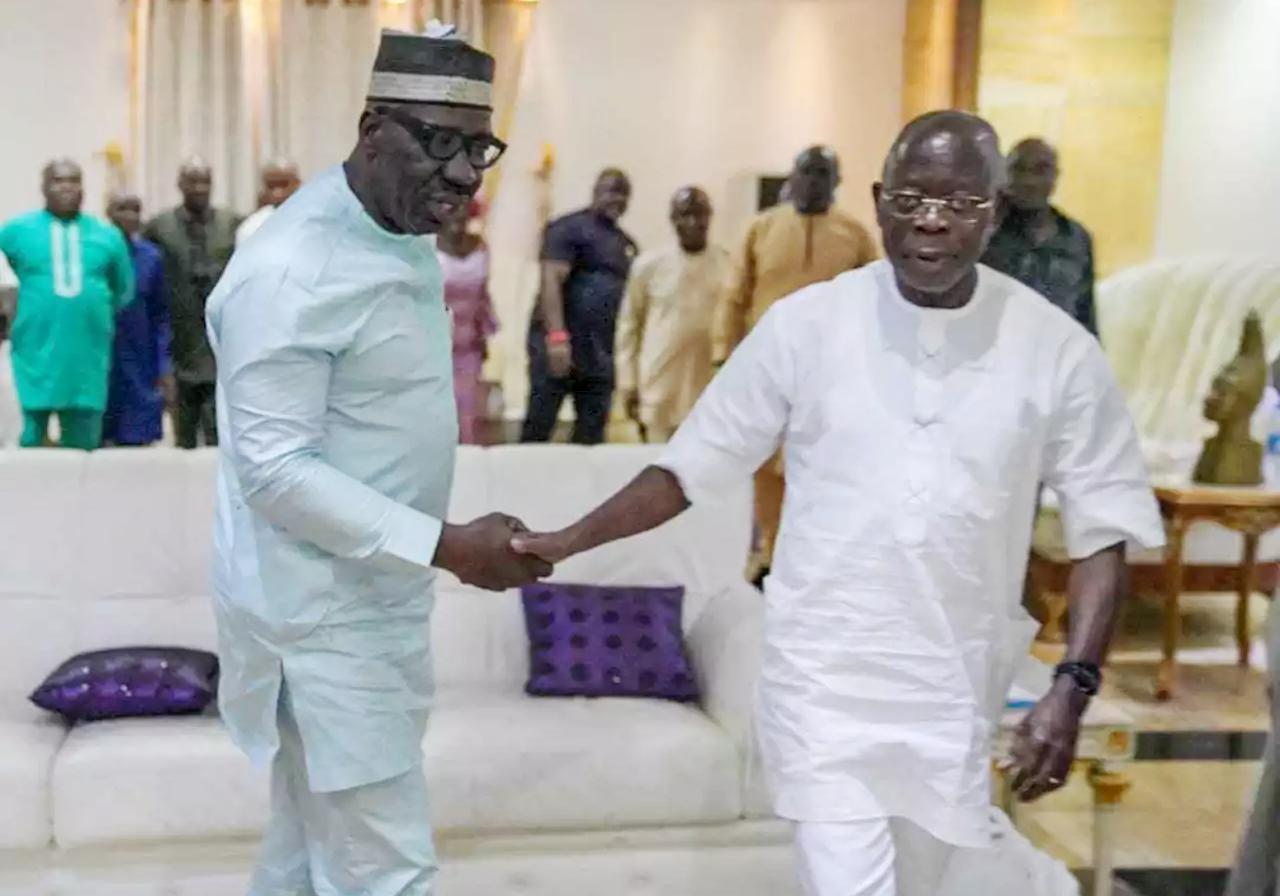 Edo 2020: Emulate Jonathan, Oba of Benin charges politicians