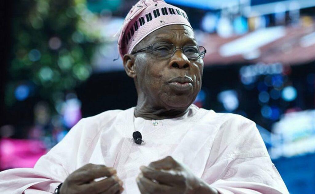 #EndSARS Protest: CAGG condemns Obasanjo's statement over Buhari