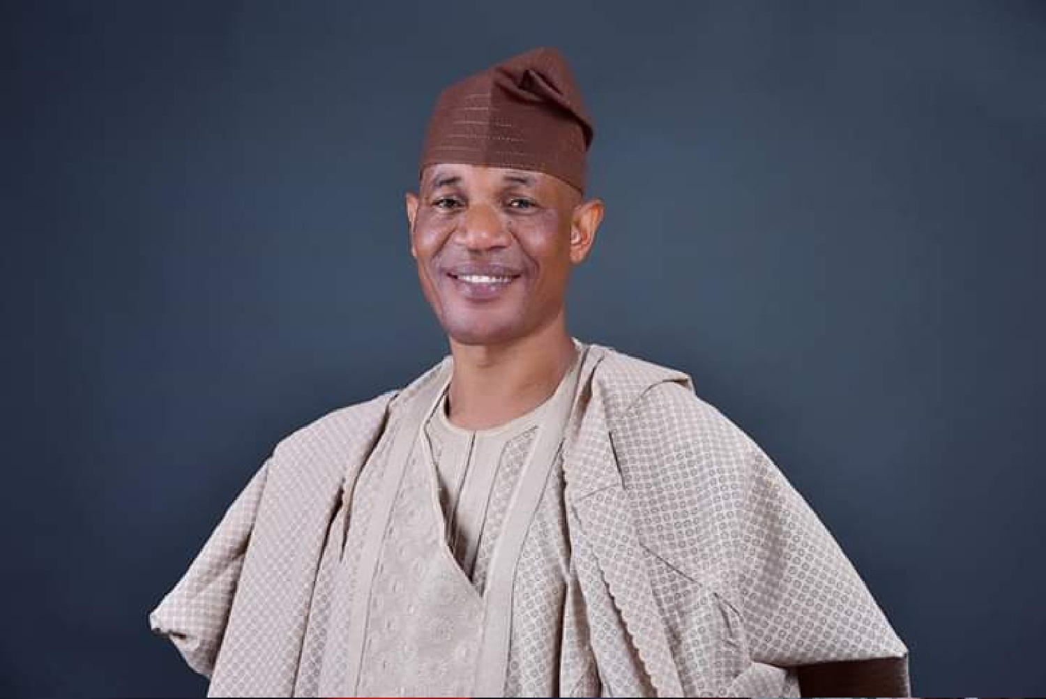 ONDO 2020: My desire to contest is to prevent APC from sliding into opposition ― Oke