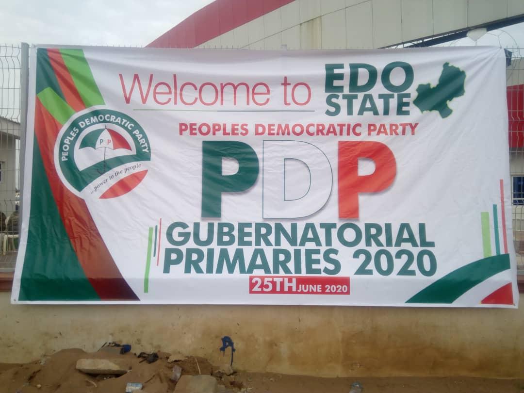 Edo PDP