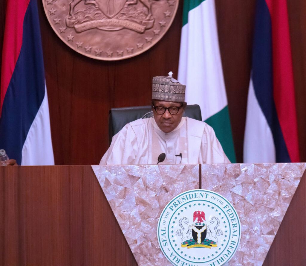 Buhari appoints Azi, new chairman of IST