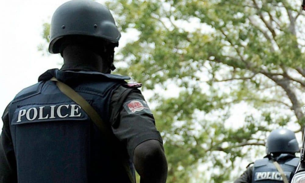 Ekiti Police slam N5m on wanted man over alleged robberies, kidnappings