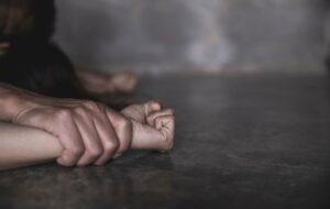 Rape, sexual violence, gender-based violence