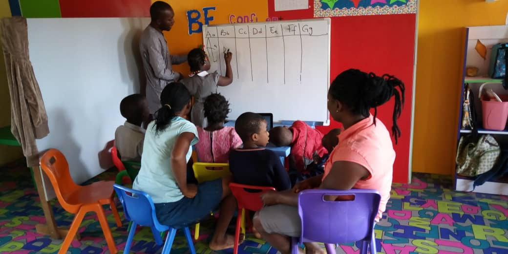 According to them, the letter was necessitated by the realities posed by the challenge children with special needs are grappling with and the negative impact of the lockdown on the quality of life of these children.