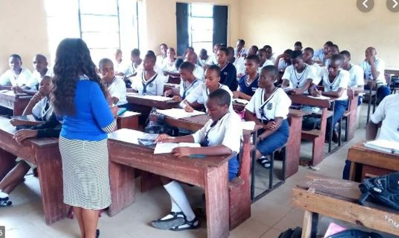 Confusion greets resumption date for students in exit classes in Enugu