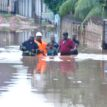 Video: Aftermath heavy downpour, Flood takes over Lagos