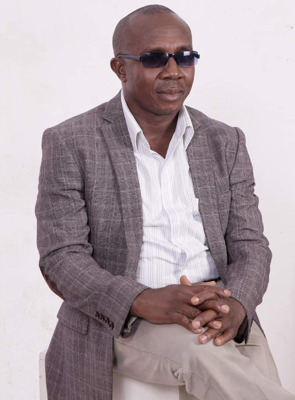 Stewart replaces Ohonbamu as Edo Commissioner