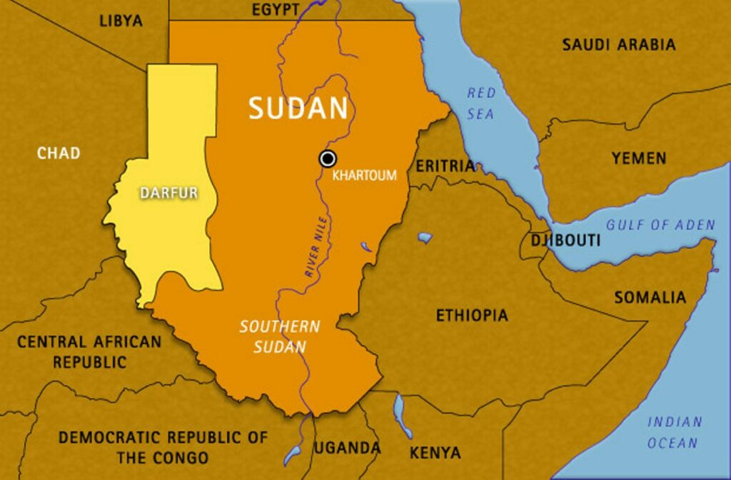 Japan-trained Darfur rebel chief turned Sudan finance minister