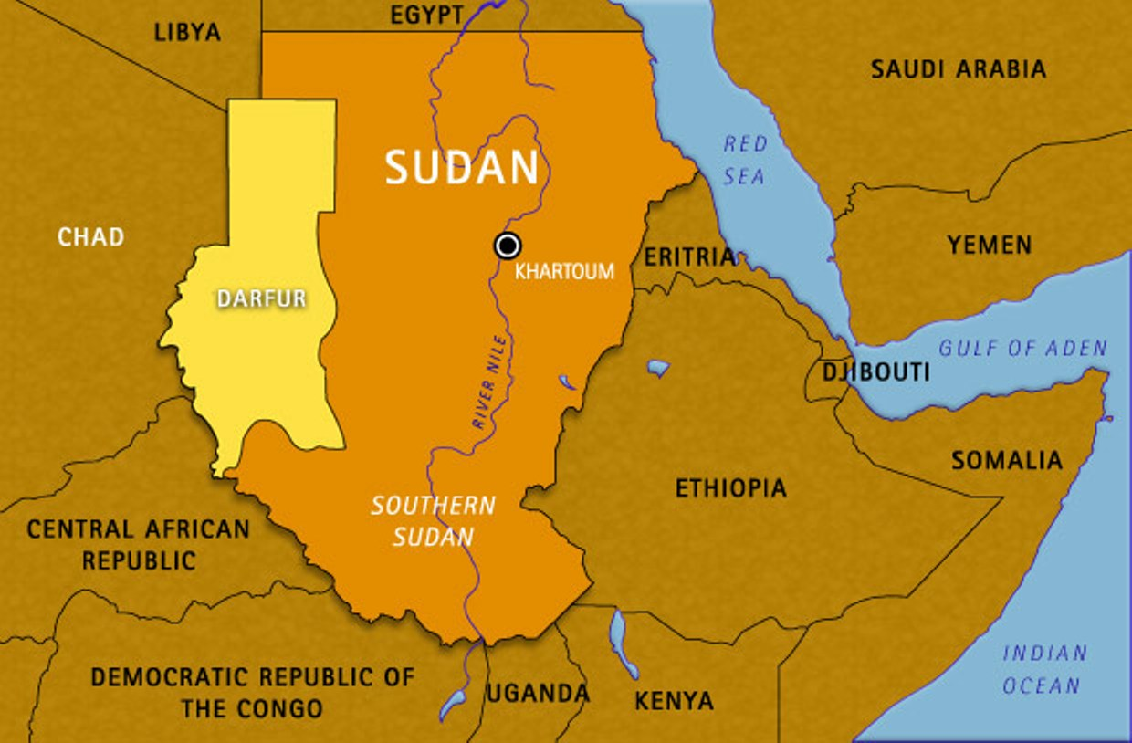 Sudan to receive $1.8bn aid to ease economic crisis