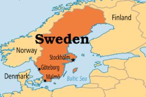 Coronavirus fallout sends Sweden's unemployment to highest since 1998