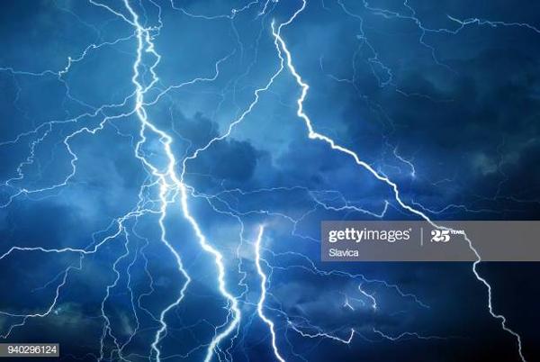 SHOCKER! How thunderstorm killed 18 kidnappers