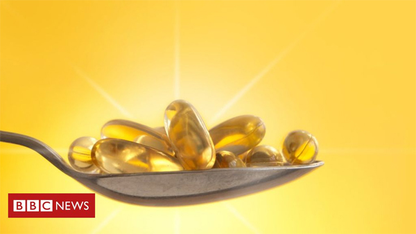 'Vitamin D reduces COVID-19 severity, deaths'