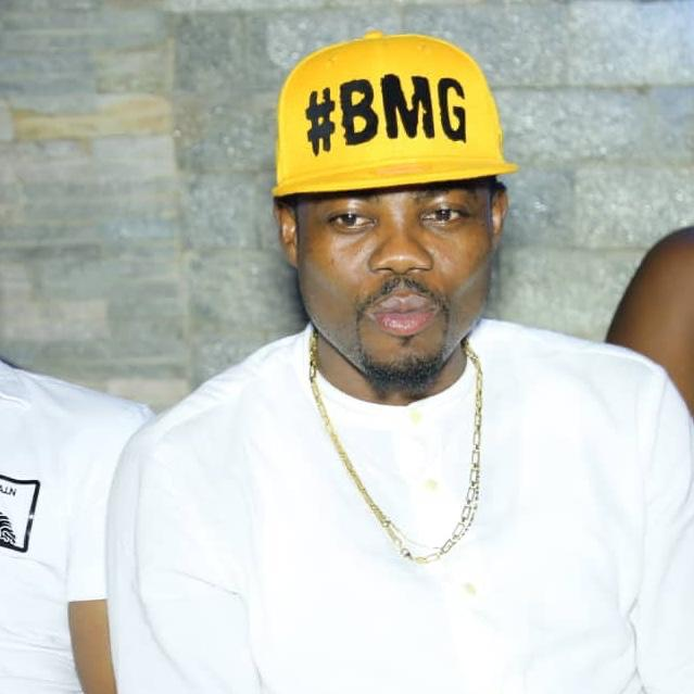 BMR music boss, Ndubisi George, shares growing up experience