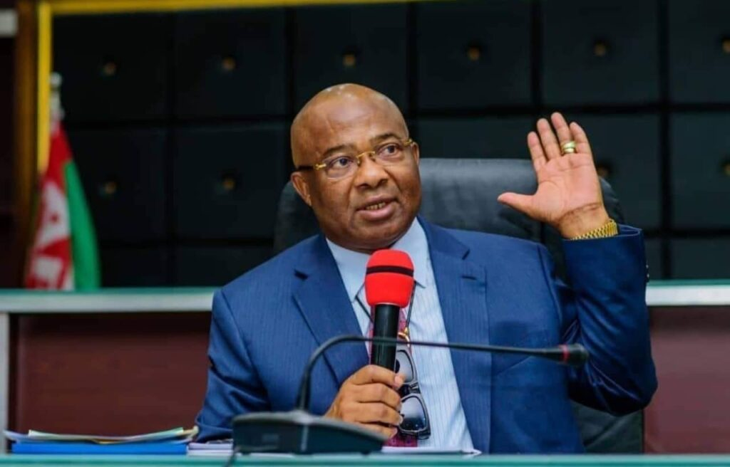 #EndSARS protest: Gov Uzodinma relaxes curfew in Imo