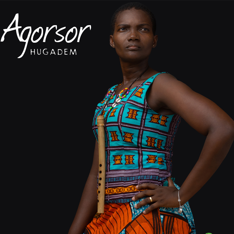 Africa-rooted band, Agorsor, makes high-energy, spirit-filled music