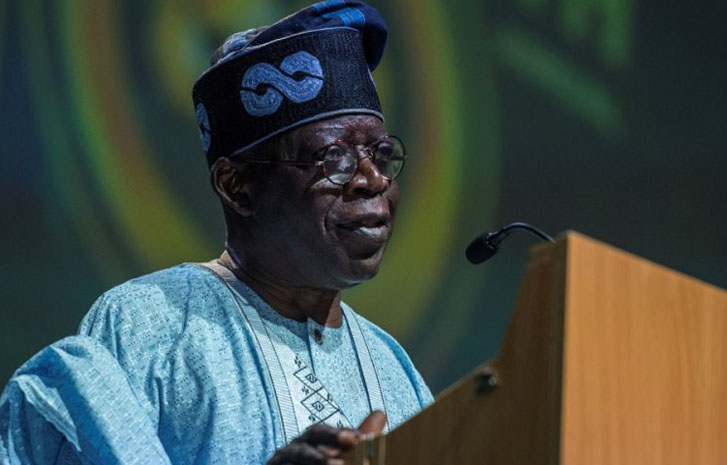 Farmer/herder crisis not ethnic, but economic; weakening social institutions— Tinubu