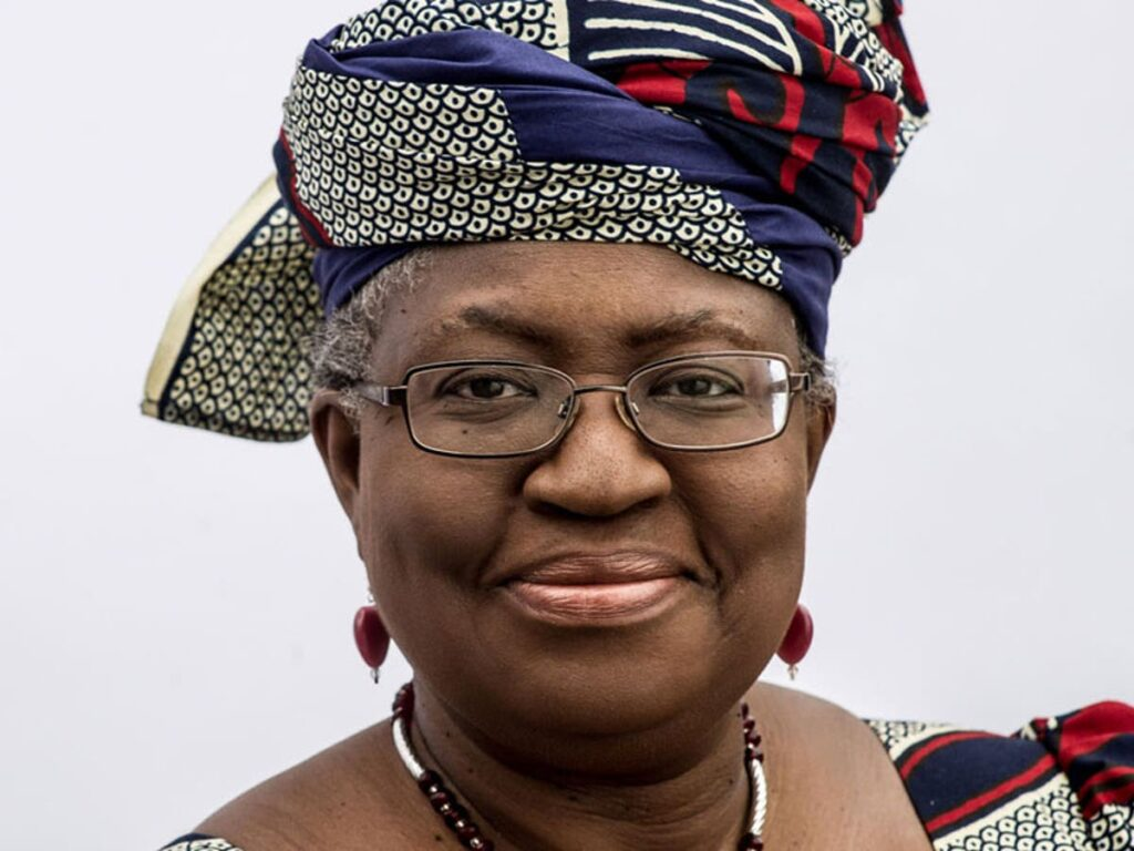 Hopes for WTO momentum as new boss, Okonjo-Iweala, takes charge