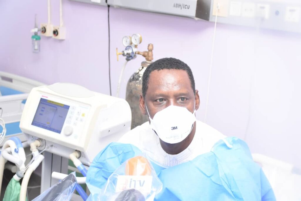 FCT Health Secretary tests positive for Covid-19