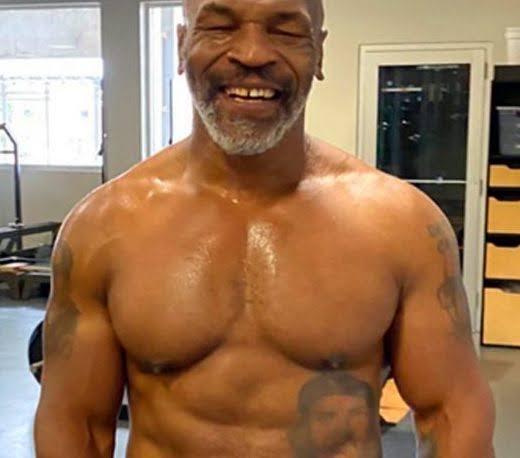 COMEBACK: Let's save Mike Tyson from himself, ex-boxer Hatton pleads