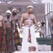 Abiriba kingdom holds 600-years-old 'Itu Eye' ceremony in grand style